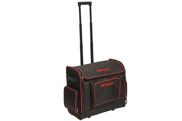 Valise de transprt large Bernina