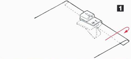 Guide pied pose dentelle, ruban application H1 etape 1 mise en place sur le tissu.jpg