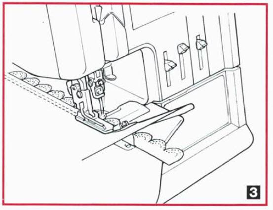 Guide pied pose dentelle, ruban application H1 etape 3 réalisation sur la machine.jpg
