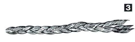 Ruban, bord decoratif création de tresses decoratives K2 exemple de tresse.jpg