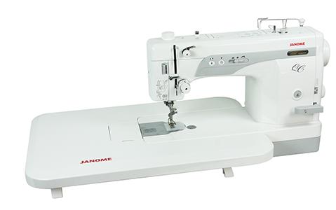 Janome 1600p qc quilter 39 s companion janome ets - Machine a coudre janome 8077 ...