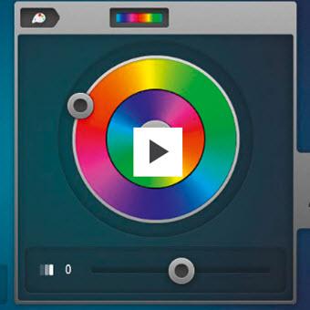 Machine à coudre et à Broder Bernina 880 Plus - Choisissez votre couleur préférée