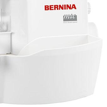 Surjeteuse Bernina L 450 - Bac à déchets