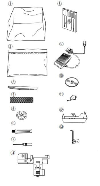 ets stecker brother 4234d. Black Bedroom Furniture Sets. Home Design Ideas