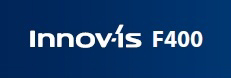Logo de la machine à coudre Brother Innovis F400