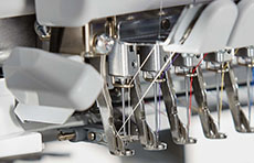 Coupe-fil automatique