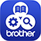 Application Brother Support Center