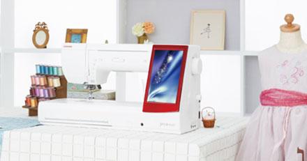 ets stecker janome memory craft 14000. Black Bedroom Furniture Sets. Home Design Ideas