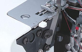 Doigt mailleur pour ourlet roulotté - Juki MO-104D