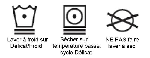 HeatnBond Lite - Instructions
