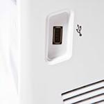 Port USB - Brother Innovis 800e