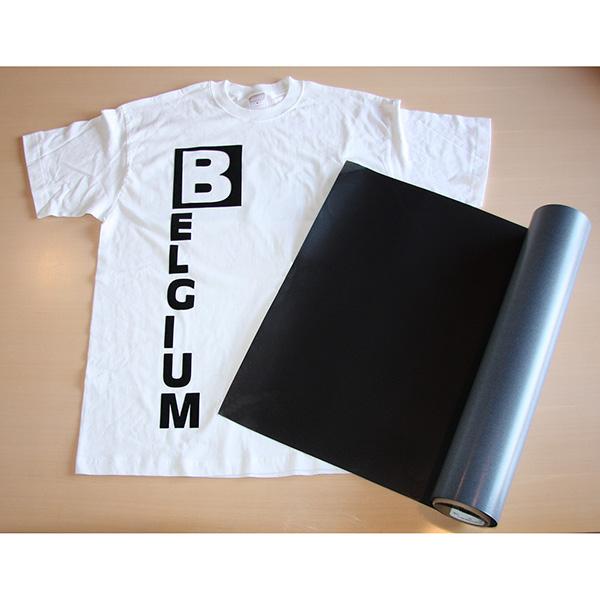 Support de flocage blanc autre ets stecker bertrix - Papier flocage tee shirt ...