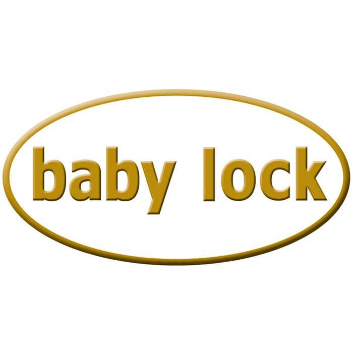 Information importante Babylock