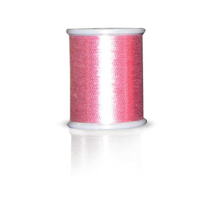 Fil Metallic N°50 MT991 rose fonce