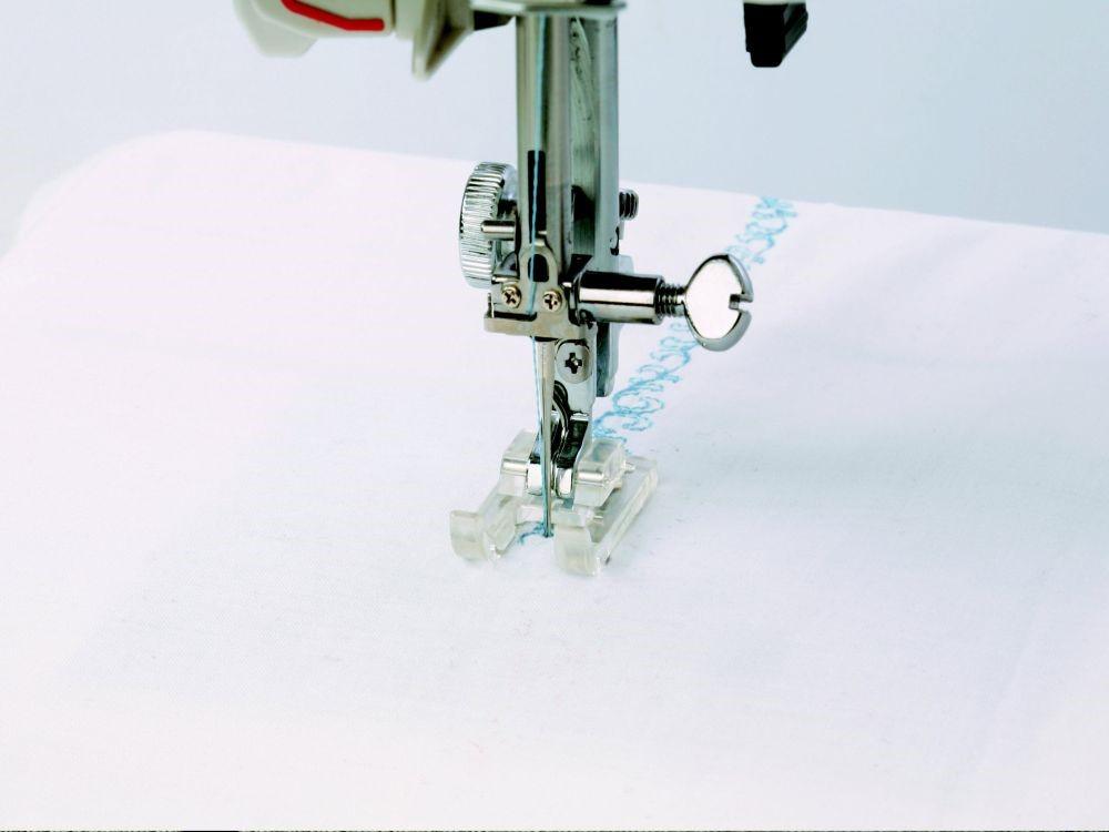10 plastique machines à coudre bobines pour pfaff Hobby smart