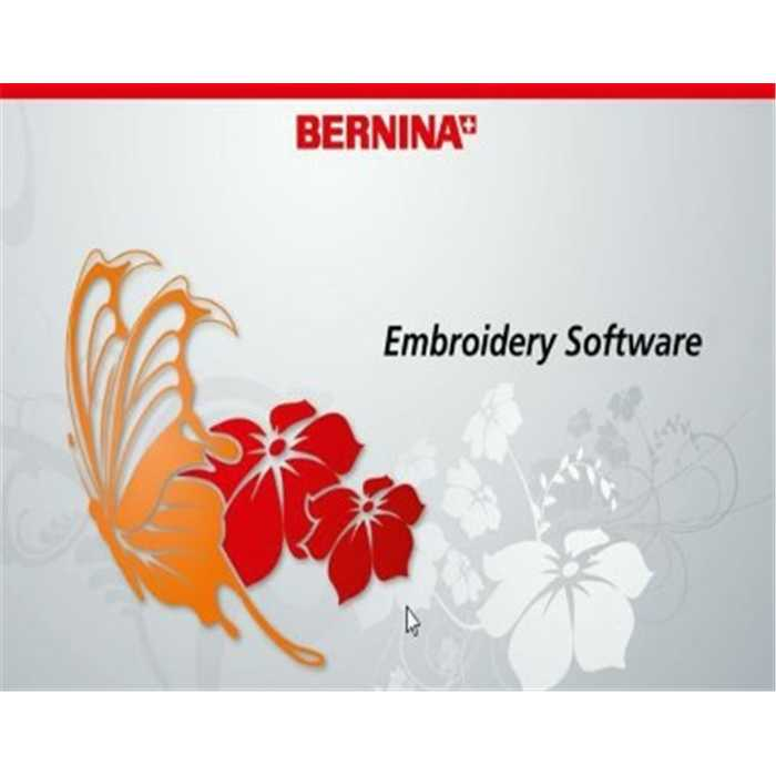 Formation Bernina Designer