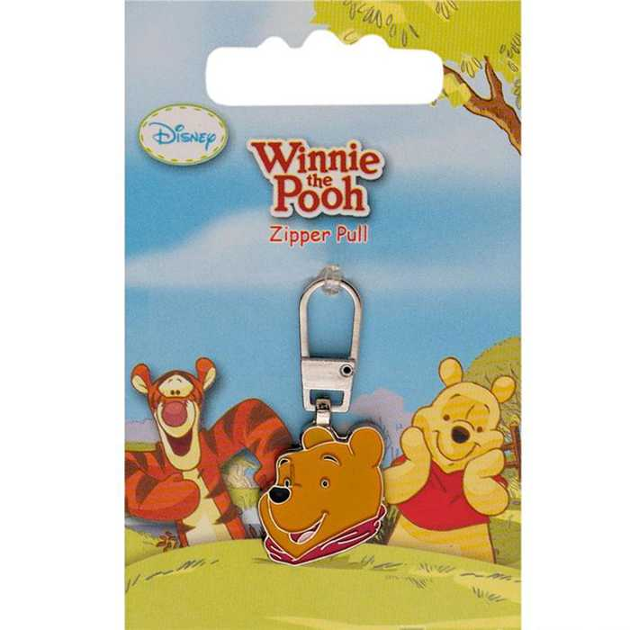 Zipper Disney Winnie l'ourson