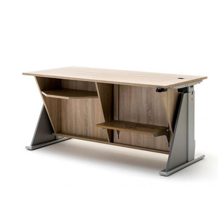 Ets Stecker Table Machine A Coudre Reglable 40 16