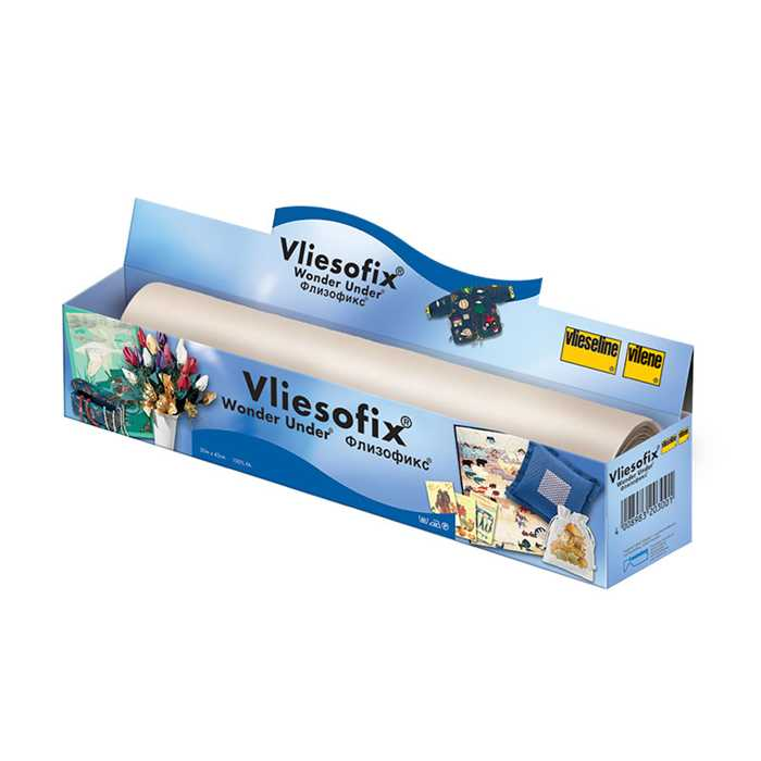 Vliesofix double face thermo. 45cm /m