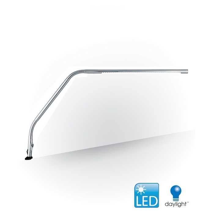 Lampe Slimline à LED Daylight E35107