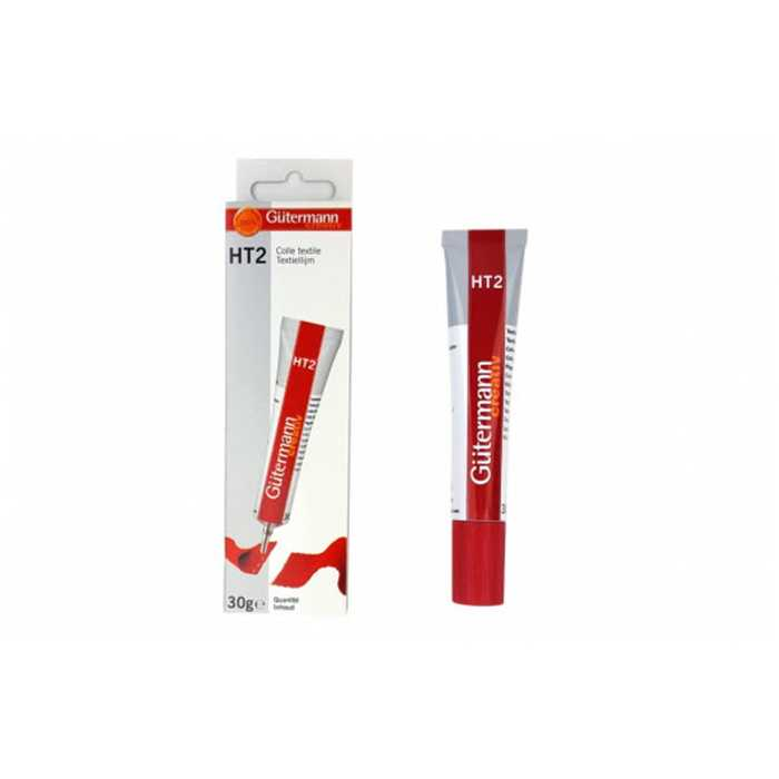 Colle Gutermann textile HT2