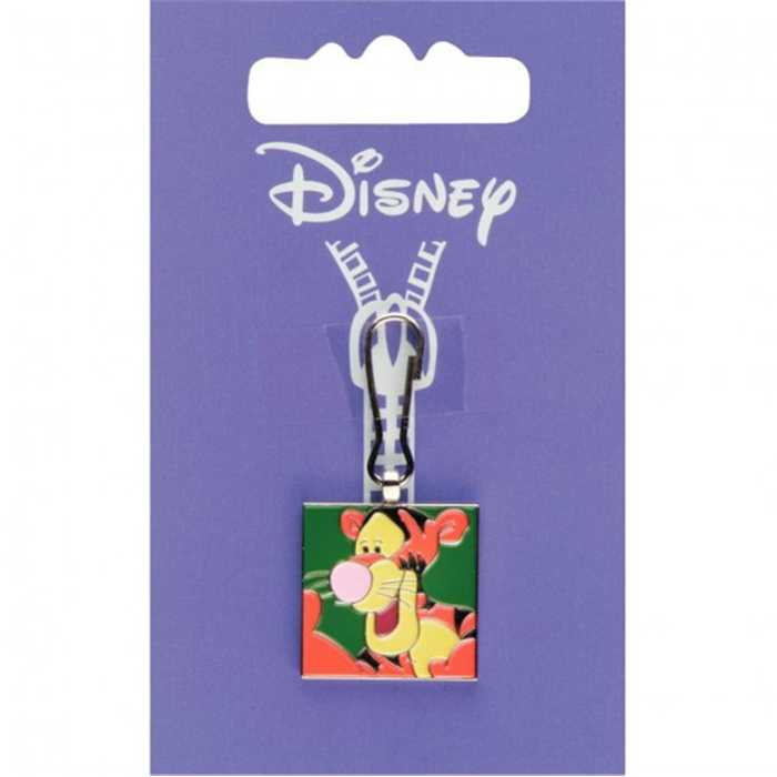 Zipper Disney Tigrou