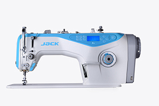 Design agréable - Machine à coudre industrielle Jack A4