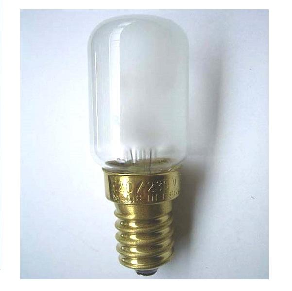 ampoule e14 220 235v 15w 22x57 autre ets stecker bertrix. Black Bedroom Furniture Sets. Home Design Ideas