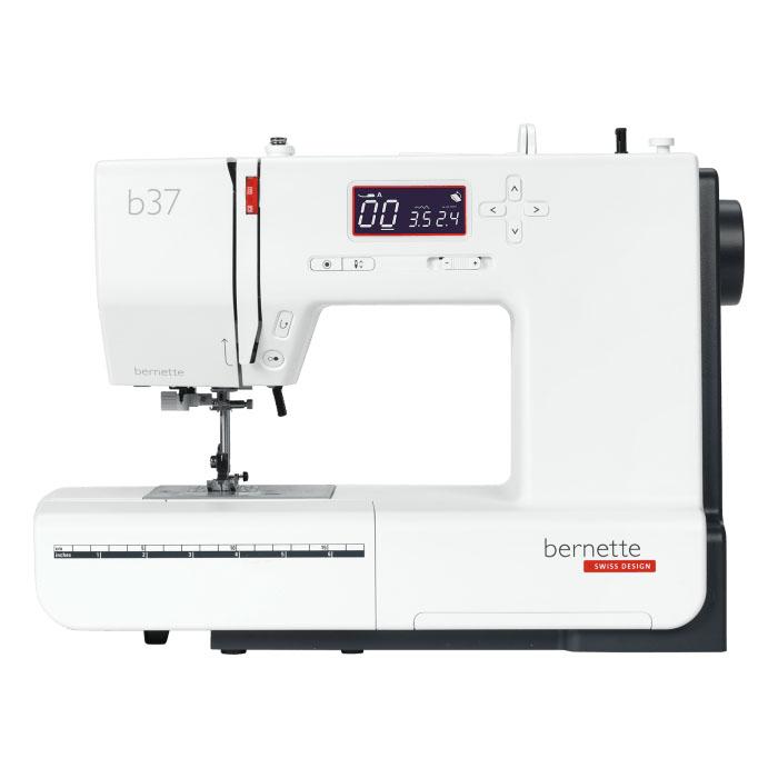 Bernette b37 bernette ets stecker bertrix for Machine a coudre 50 euros