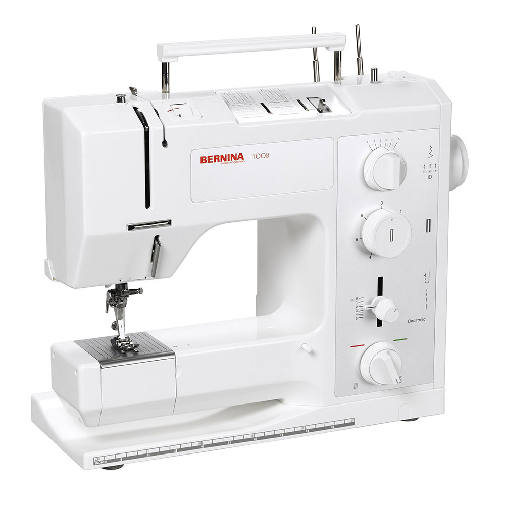 Bernina 1000 special manual pdf for Machine a coudre 9000a5