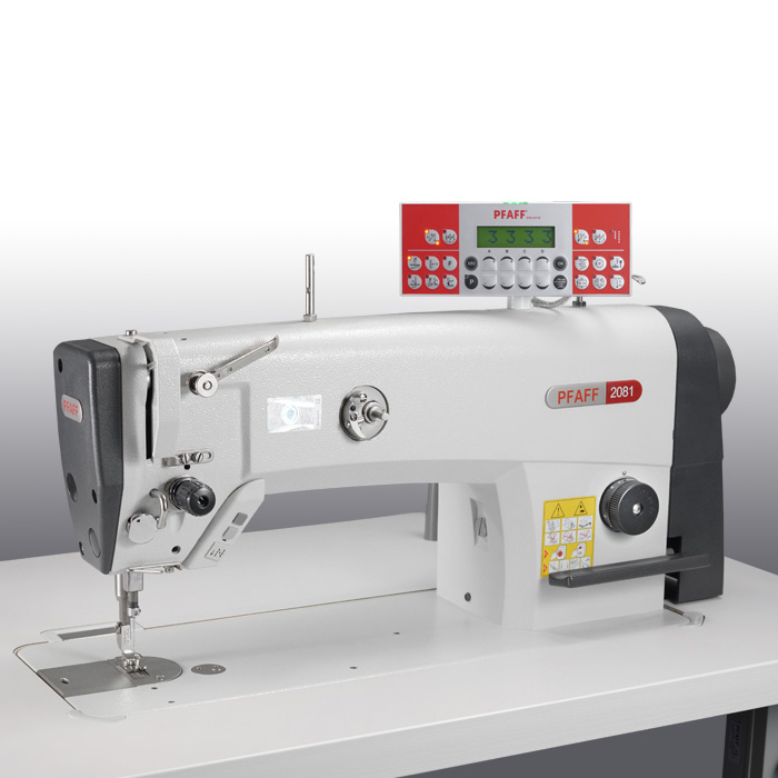 Pfaff 2081 pfaff ets stecker bertrix for Machine a coudre 7 ans